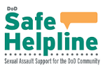 DoD Safe Helpline: Sexual Assault Support for the DoD Community