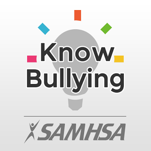 KnowBullying SAMHSA