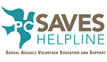 SAVES Helpline Sexual Assault Volunteer Education and Support